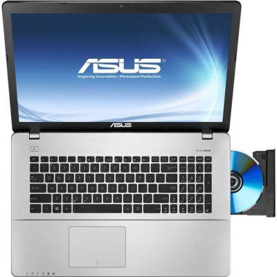 Ноутбук ASUS X750LN-3CTY 90NB05N1-M01520