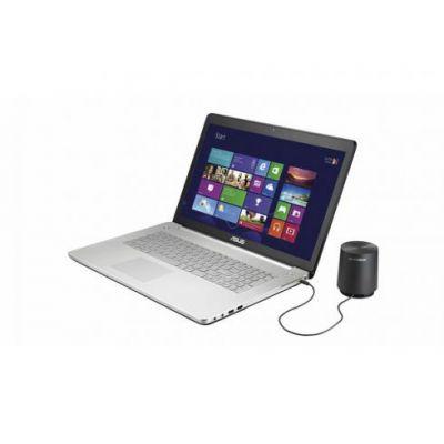 Ноутбук ASUS N750JK-T4167H 90NB04N1-M02160