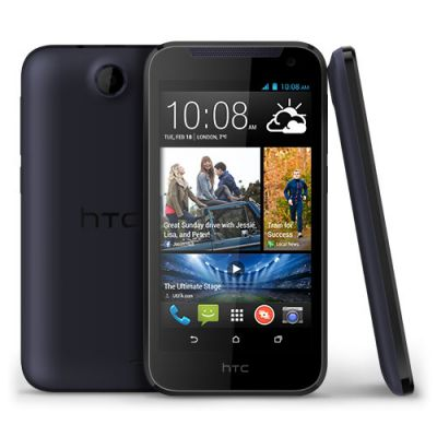 Смартфон HTC Desire 310 dual sim Blue