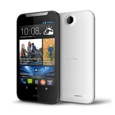 Смартфон HTC Desire 310 White