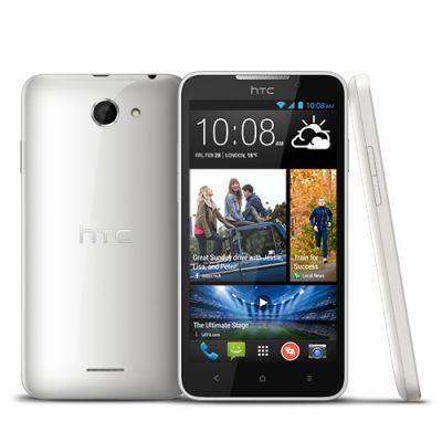 Смартфон HTC Desire 516 dual sim White
