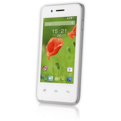 Смартфон Fly Era Nano 9 IQ436i White
