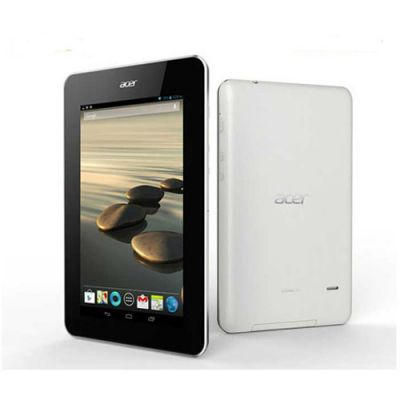 Планшет Acer Iconia One B1-730HD 16Gb White NT.L5BEE.002