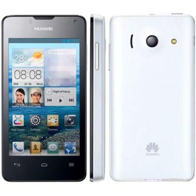 Смартфон Huawei Ascend Y330 White Y330-U11