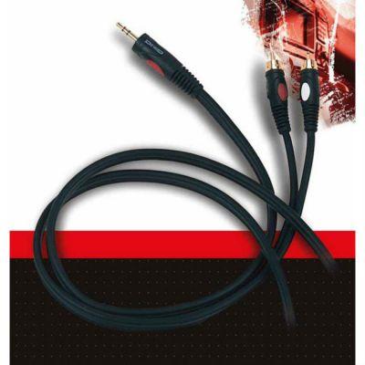 Кабель Die Hard аудио DH520LU3