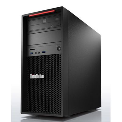 Настольный компьютер Lenovo ThinkStation P300 TWR 30AGA05CRU