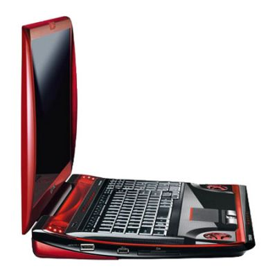 Ноутбук Toshiba Qosmio X300 - 13P