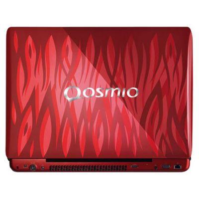 Ноутбук Toshiba Qosmio X300-13R PQX32E-038012RU