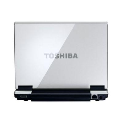 Ноутбук Toshiba NB100-10X (Brighter Silver)