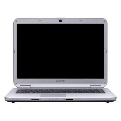 Ноутбук Sony VAIO VGN-NS11ER/S