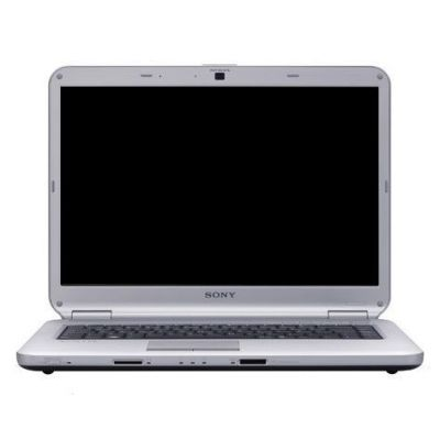 Ноутбук Sony VAIO VGN-NS11ZR/S