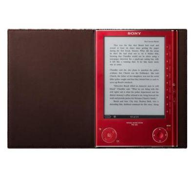 Электронная книга Sony PRS-505/RC