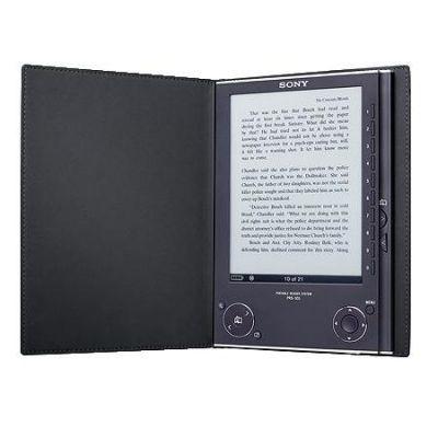 Электронная книга Sony PRS-505/LC