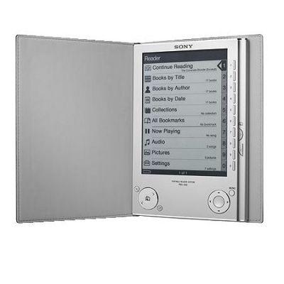 Электронная книга Sony PRS-505/SC