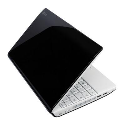 Ноутбук LG X110 black
