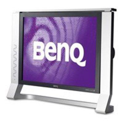 Монитор (old) BenQ FP241VW 9J.L2R72.VSE