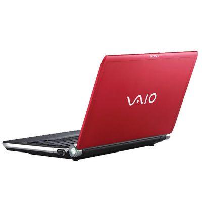Ноутбук Sony VAIO VGN-TT11RM/R