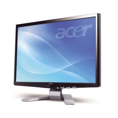Монитор (old) Acer P223WBbdr ET.EP3WE.B12