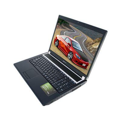 Ноутбук RoverBook Pro 740VHP GPB06584