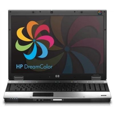 Ноутбук HP Elitebook 8730w FU472EA