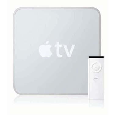 Внешний жесткий диск Apple Apple tv 160Gb MB189 MB189RS/A