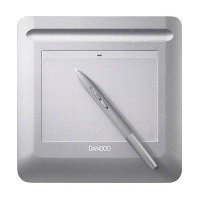 Графический планшет, Wacom Bamboo One CTF-430/S2-RU