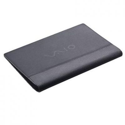����� Sony VAIO Leather Cover ��� VGN-Z1 ����� VGP-CVZ1