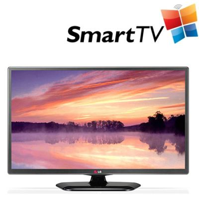 Телевизор LG 22LB491U