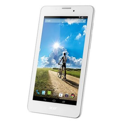 Планшет Acer Iconia Tab A1-713-K2D1 16Gb Silver NT.L4GEE.003