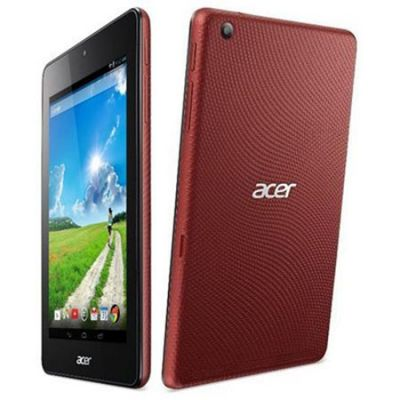 Планшет Acer Iconia One B1-730HD-194H 16Gb Red NT.L4VEE.002