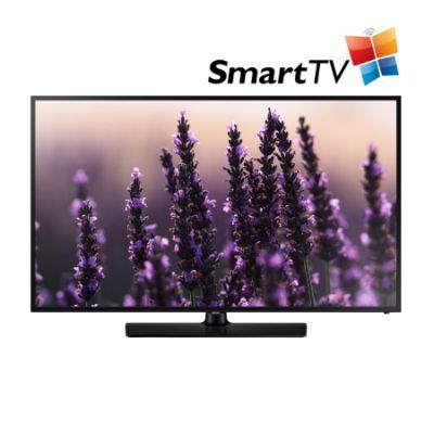Телевизор Samsung UE48H5203 UE48H5203AKX