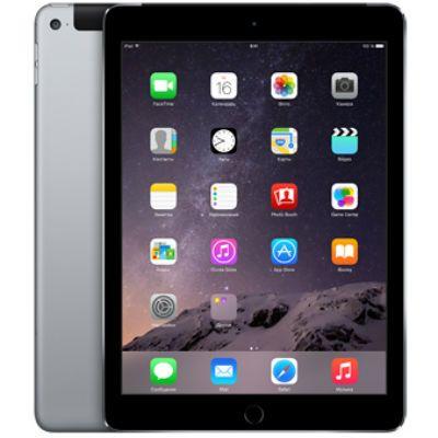 Планшет Apple iPad Air 2 128Gb Wi-Fi (Space Gray) MGTX2RU/A