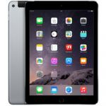 Планшет Apple iPad Air 2 64Gb Wi-Fi + Cellular (Space Gray) MGHX2RU/A