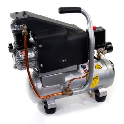 Компрессор Quattro Elementi PICCOLO-6 770-186 ( 130 л/мин, 6 л, 1 л.с, 8 бар, 16 кг)