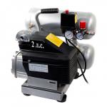Компрессор Quattro Elementi AERO-16 770-193 (200 л/мин, 16 л, 2 л.с, 8 бар, 23 кг)