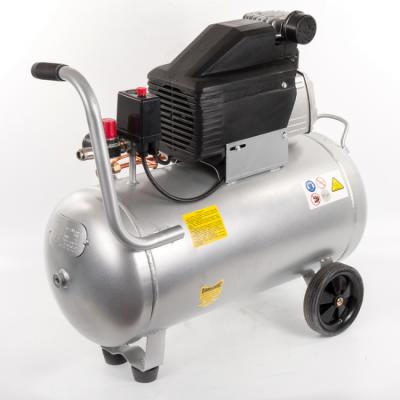Компрессор Quattro Elementi STORM-50 770-803 ( 200 л/мин, 50 литров, 2,0 л.с, 8 бар, 30 кг)
