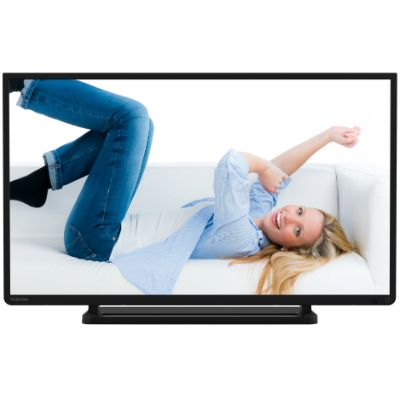 Телевизор Toshiba 32W2453RK