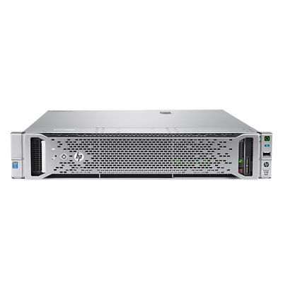Сервер HP HP ProLiant DL180 Gen9 E5-2603v3 778452-B21