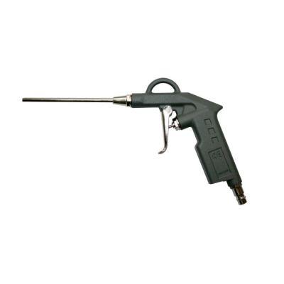 Quattro Elementi 770-896 Пистолет обдувочный длинный носик, разъем EURO, профи