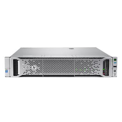 Сервер HP HP ProLiant DL180 Gen9 E5-2609v3 778454-B21