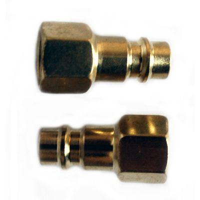 """Quattro Elementi 771-121 ������-���������� UQ-3, ���������� ���� EURO - ���� ������ 1/4 """", ( 2 �� )"""