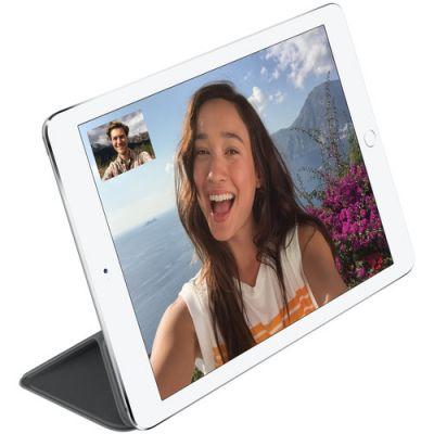 Чехол Apple для iPad Air Smart Cover - Black MGTM2ZM/A
