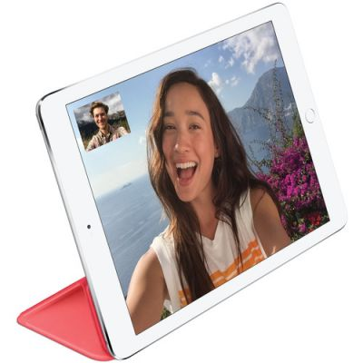 Чехол Apple для iPad Air Smart Cover - Pink MGXK2ZM/A