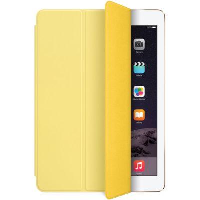 Чехол Apple для iPad Air Smart Cover - Yellow MGXN2ZM/A