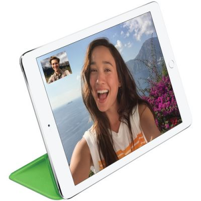Чехол Apple для iPad Air Smart Cover - Green MGXL2ZM/A