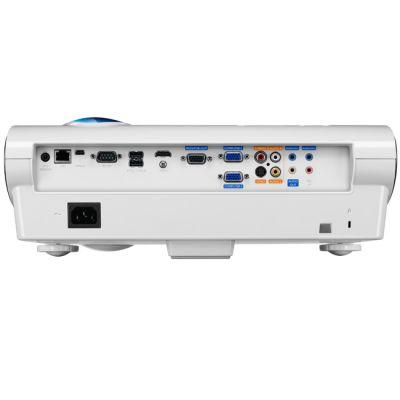 Проектор BenQ LX60ST (Уценка) #9H.J5V77.14E