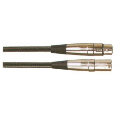 Кабель Force микрофонный FMC-05/4,5
