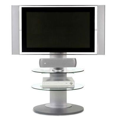 Тумба BDI Vista (Silver) 9960