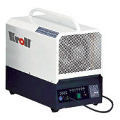 Kroll Осушитель воздуха TK30 050653 (30 л/сутки, 0,65 квт,бачок 10 л, 34 кг)