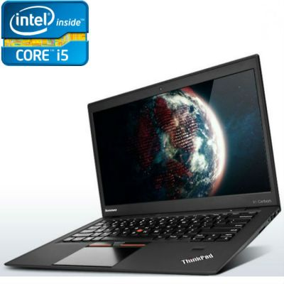 Ультрабук Lenovo ThinkPad X1 Carbon 20A7007CRT